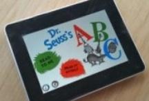 Apps & Online for Kids / by Laura Szymanski