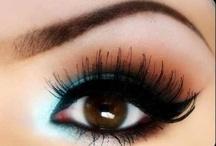 Makeup <3 / by Edith Vega
