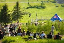 Sony VAIO Joy Ride Fest 2012