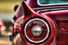 Vintage Autos | Trucks | Boats / by Brad Taylor