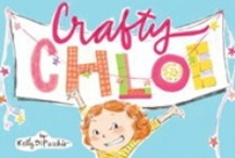 Crafty Chloe / by SimonKIDS