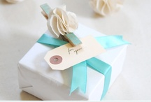 Wrap, Packaging & Favors / by Jesy Flores ♥