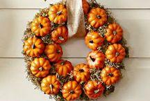 Wreaths / by Barbara Tingley