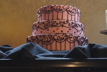 Cosentino's Original Cakes and Cupcakes / We have a talented bunch of caked decorators who'd love to make the perfect confectionary concoction to celebrate your occasion!