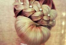 Hairstyles / by Deidra Willms