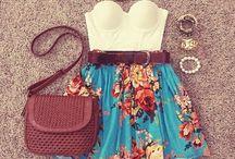 My Style / by Deidra Willms
