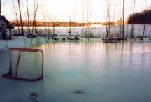 Hockey / by Rosanna