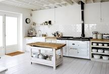 Style + Ideas Kitchen