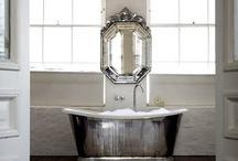 Style + Ideas Bathroom
