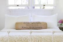 Style + Ideas Bedroom