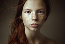 Redhead <3
