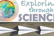 Kids - Science