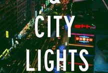 By the City Lights*