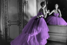 Picture Perfect in Purple* / Anything & Everything in Purple