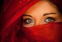 Ravishing in Red* / Anything & Everything in Red