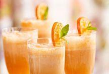 Drinks / by Deidra Willms