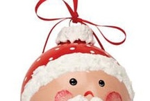 Holidays - Christmas, Decorations