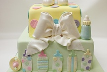 Baby Shower / by Julia Timmons
