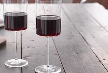 Wild About Wine / A collection of in-store featured wines and photography