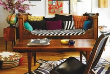 Decorating with Animal Prints