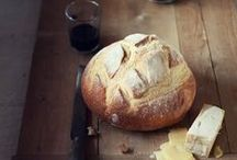 Bread & Cheese ....