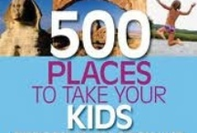 Kid Travel Tips & Ideas / by Laura Szymanski
