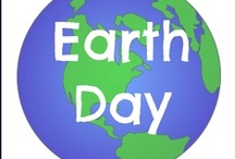 Holidays - Earth Day, Kids
