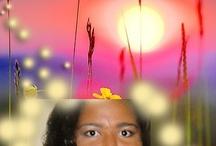 Love Never Dies / In Loving Memory of Shenoa (01-01-1980 to 02-17-2013)
