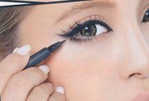 Make Up It / by Dayna F.