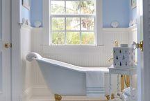 Decorate It - Bathroom / by Dayna F.