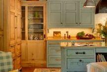 Decorate It - Kitchen / by Dayna F.