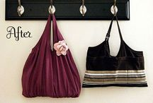 Purses and clutches / by Deidra Willms