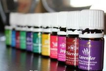Essential oils / by Tricia Taylor