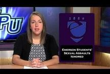 Panther News / by High Point University