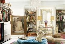 Rooms-Closets / by Pam Newell