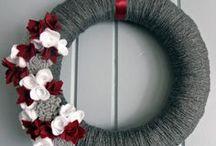 Wreath It / by Dayna F.