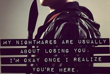 Hunger Games / by Deidra Willms