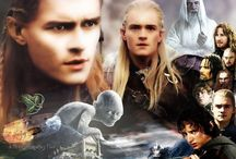 Lord of the Rings / by Deidra Willms