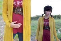Wear It - Maternity / by Dayna F.