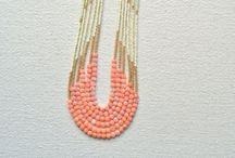 Makin' Pretty Things / DIY jewelry project inspiration!