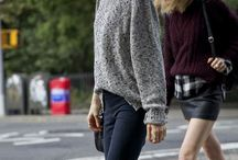 Street / Street fashion