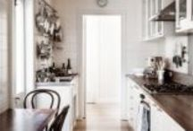 Homes / kitchens