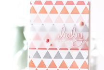 Cards / Card making inspiration!