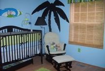 Her room / Looking for ideas for a nursery for our daughter / by Anette Boughner