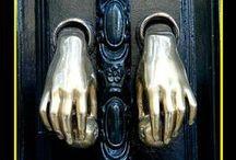 Doors and Windows / Around the world / by Rawya Abu Risheh