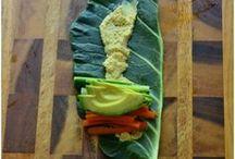Veg / Healthy Eating