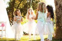 Fairy Party / by Laura Szymanski