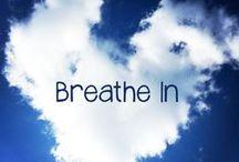 BREATHE / by Knujanu