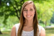 HPU Class of 2015: Senior Profiles / by High Point University
