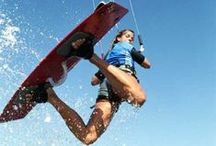 Family Water Sports / Fun water sports for the whole family.  / by MyFamilyTravels.com